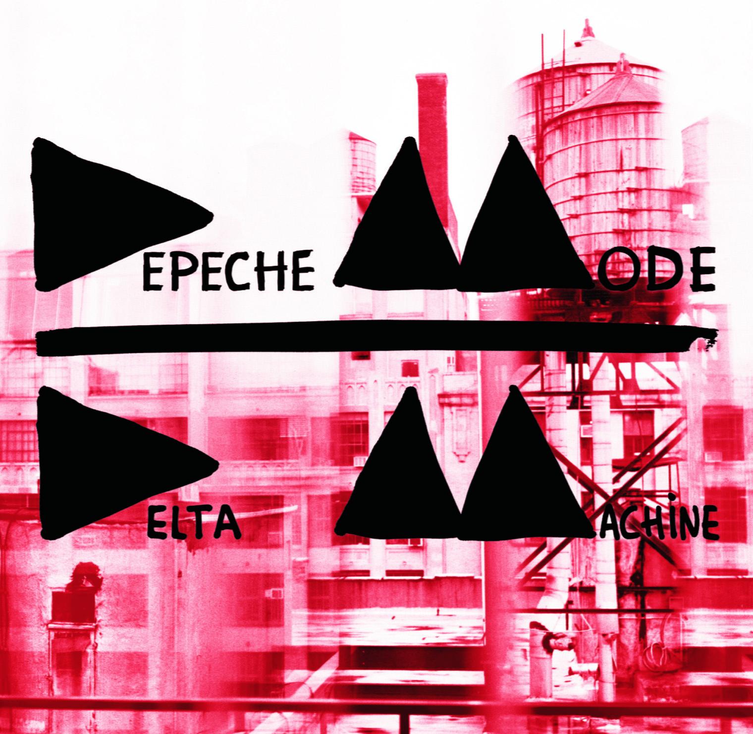 release of the week : Depeche Mode – Delta Machine