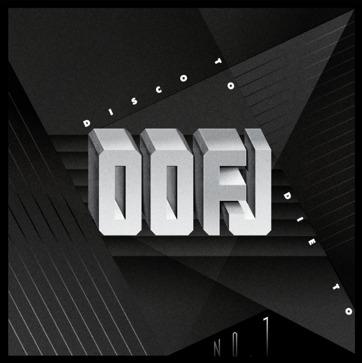 release of the week : OOFJ – Disco To Die To