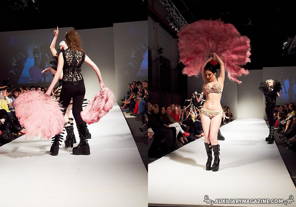 runway : Asphyxia FAT 2013