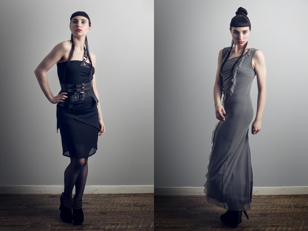 fashion find : Dystropolis Valhalla Collection