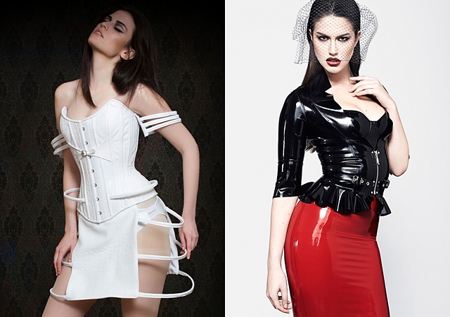 upcoming :  FAT  Arts & Fashion Week 2014