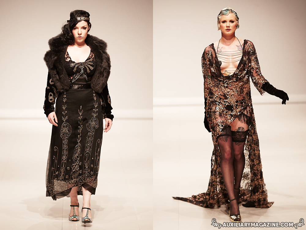 runway : Asphyxia at FAT 2014