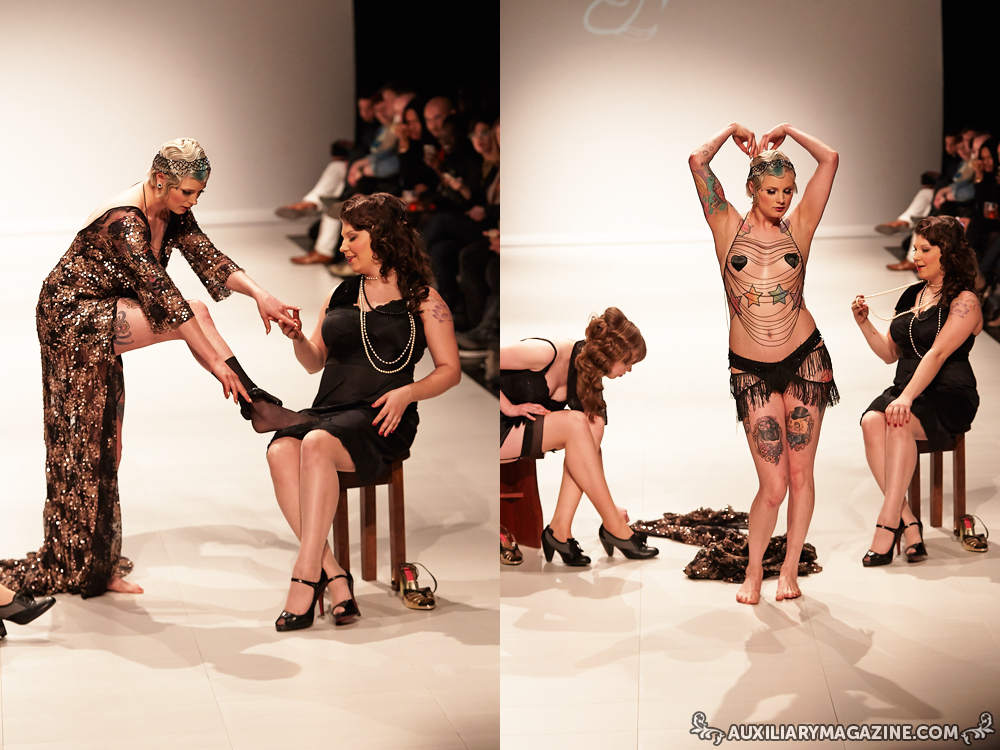 Asphyxia at FAT 2014