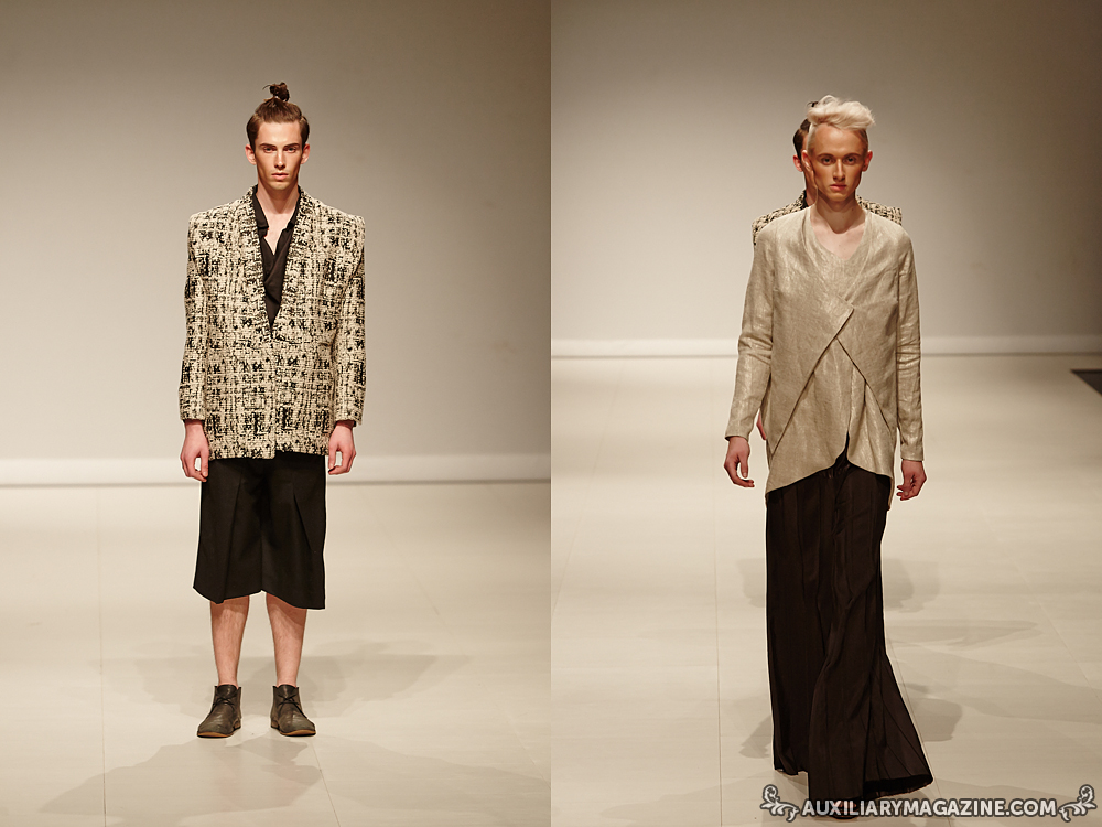 runway : Eolith at FAT 2014