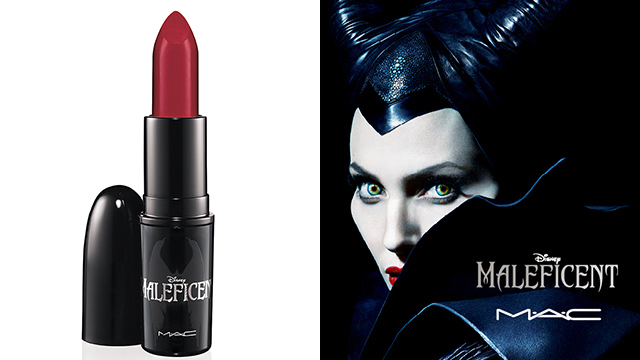 MAC Maleficent