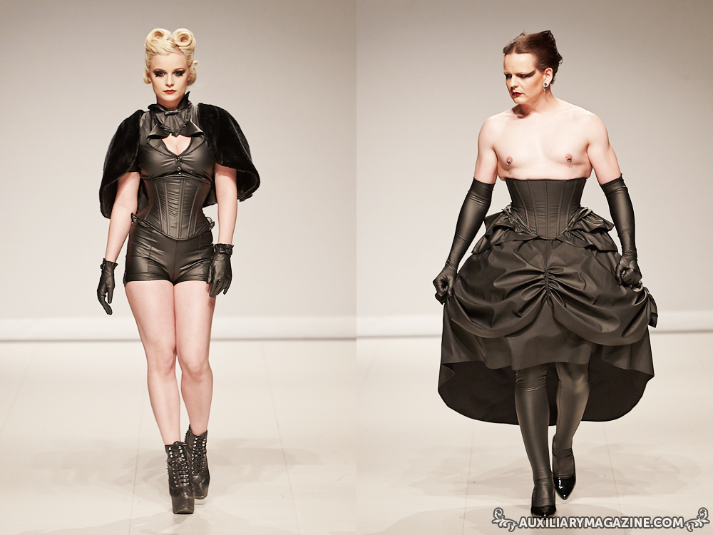 runway : Artifice at FAT 2014