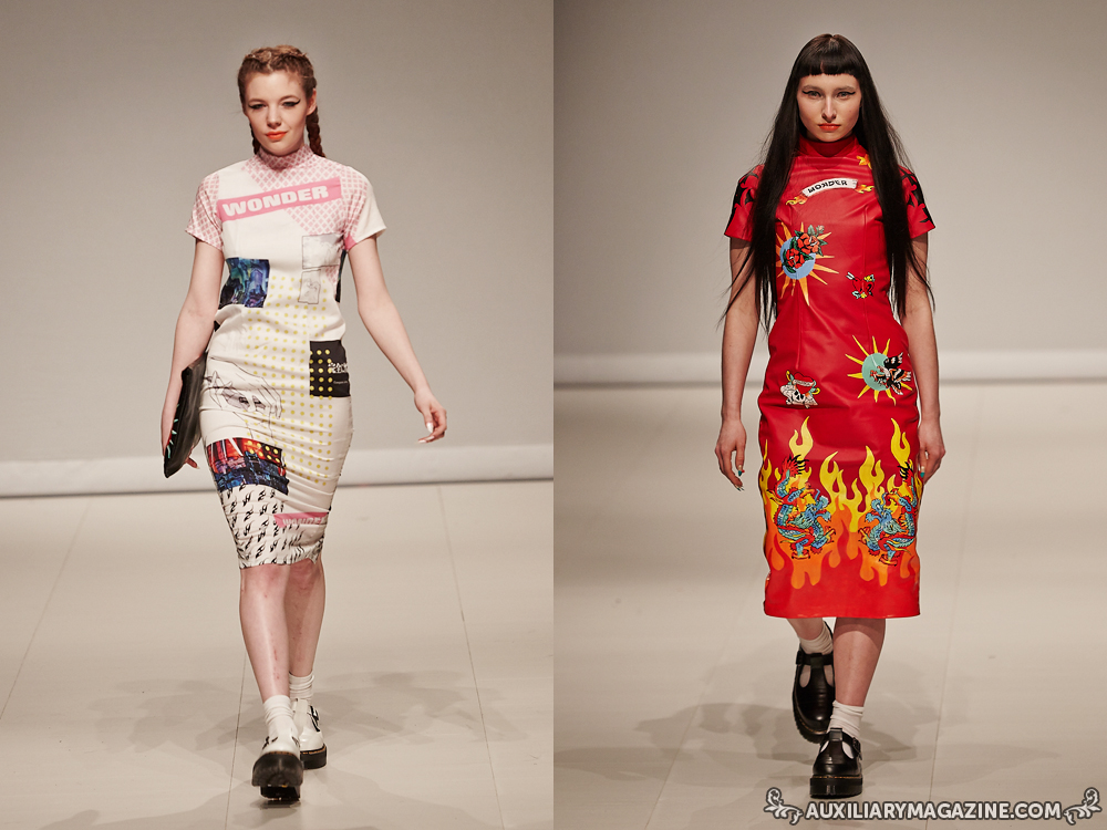 runway : Atlier Wonder at FAT 2014