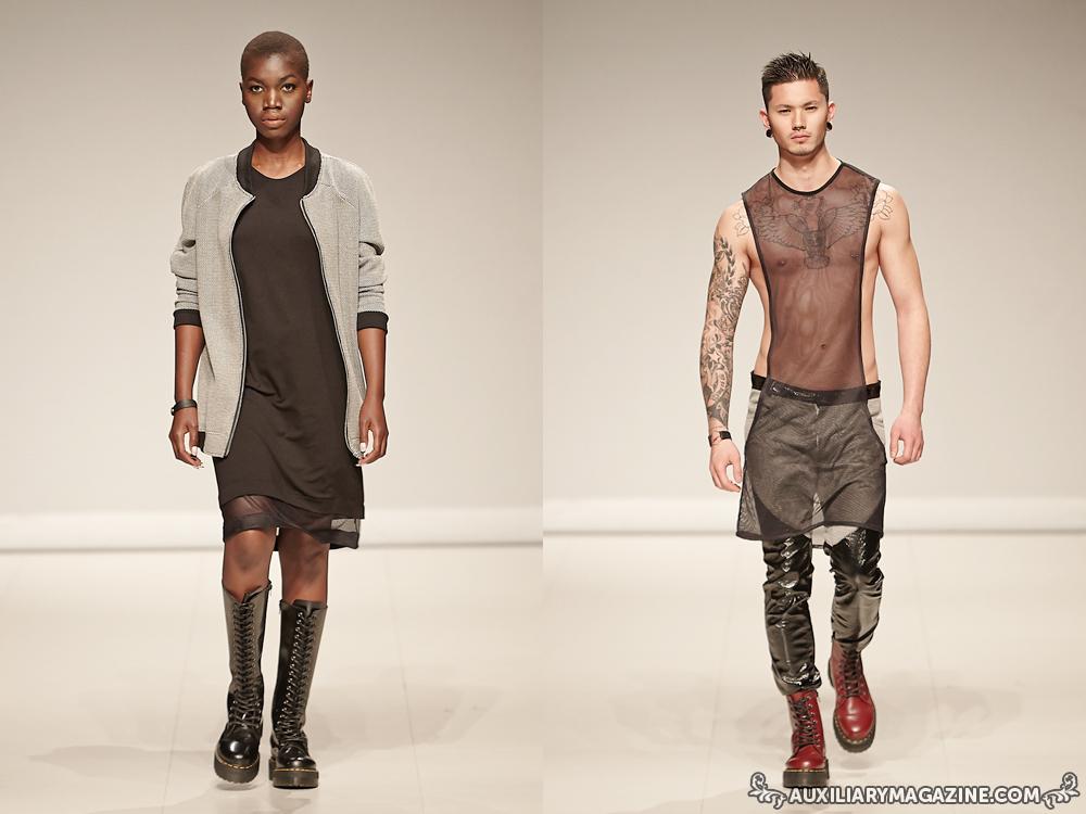 runway : Diodati at FAT 2014