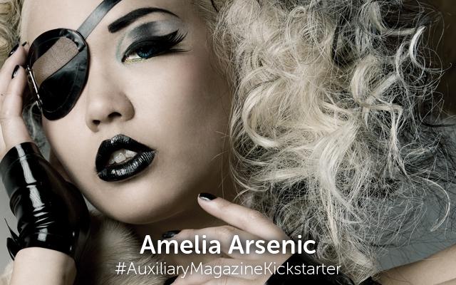 AuxiliaryKickstarterTestimonialAmeliaArsenic