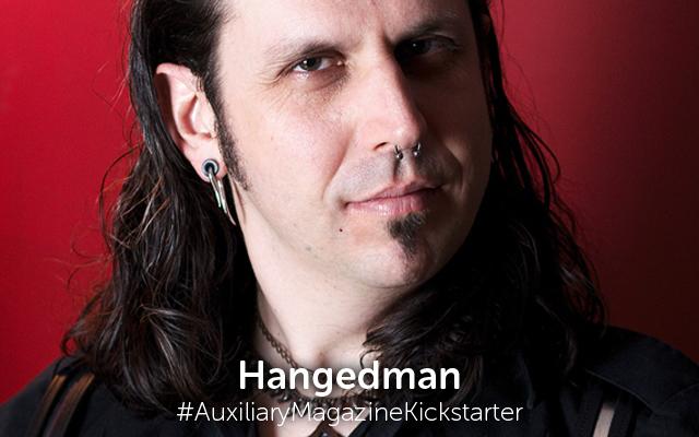 AuxiliaryKickstarterTestimonialHangedman