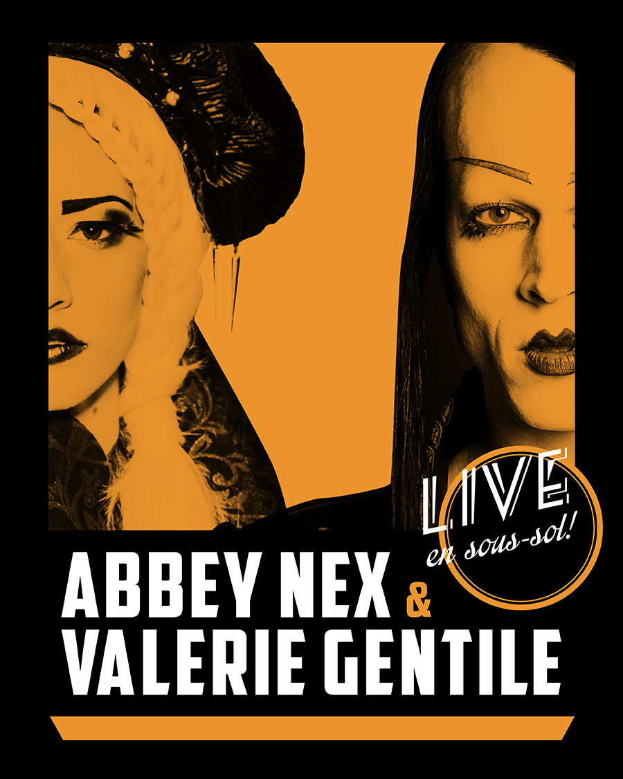 music video : Valerie Gentile and Abbey Nex – Scarred