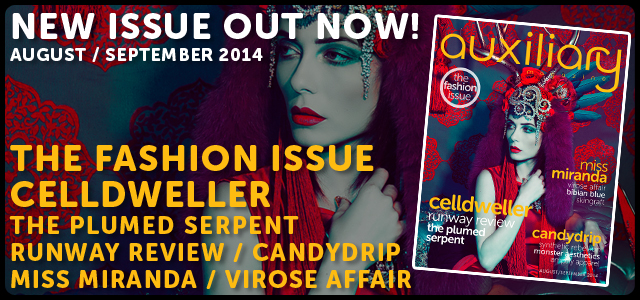 August/September 2014 Issue Out Now!