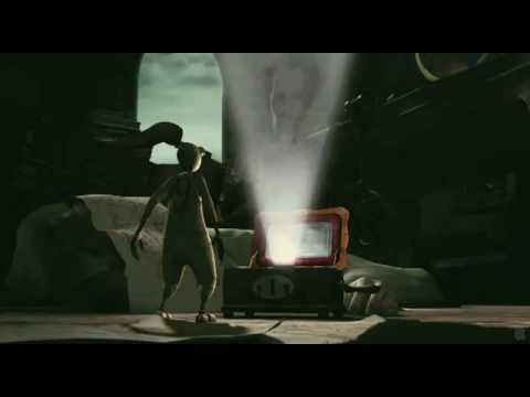 dystopian animated films on the horizon