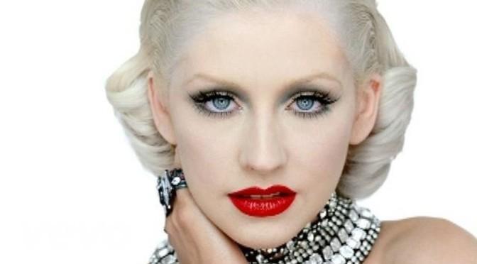 music video : Christina Aguilera – Not Myself Tonight