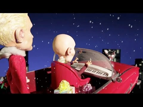 music video : Erasure – Make It Wonderful