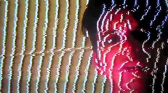 music video : Gary Numan – I Am Dust