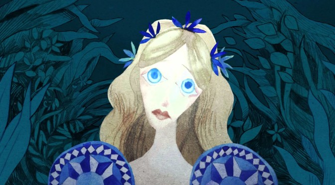 music video : Lovelorn Dolls – After Dark