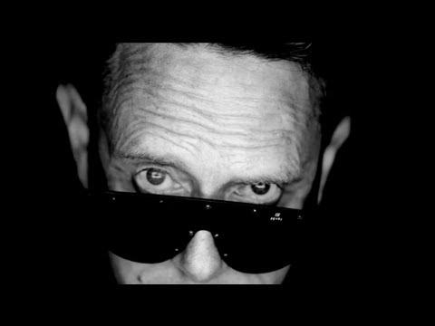music video : Motor featuring Martin L. Gore – Man Made Machine