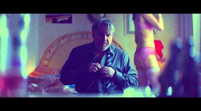 music video : Nick Cave & The Bad Seeds – Jubilee Street