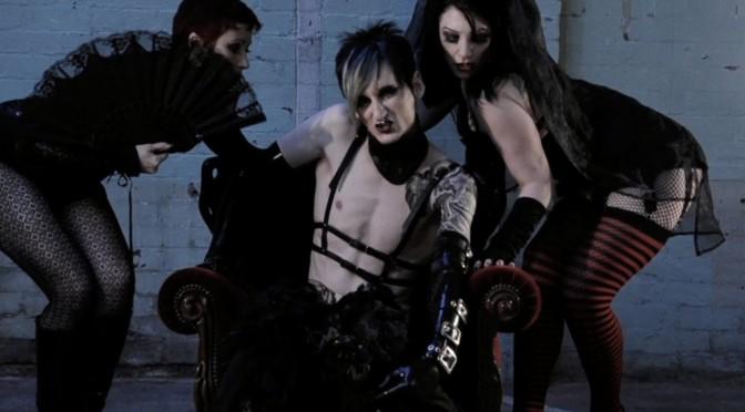 music video : Shiv-r – Devil's Night