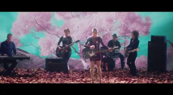 music video : Sinead O'Connor – Take Me To Church