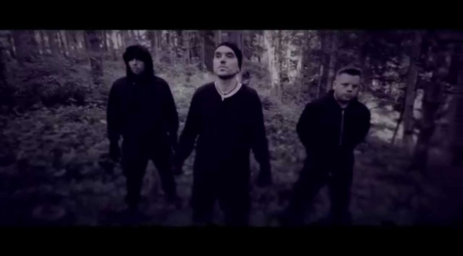 music video : [:SITD:] – Dunkelziffer