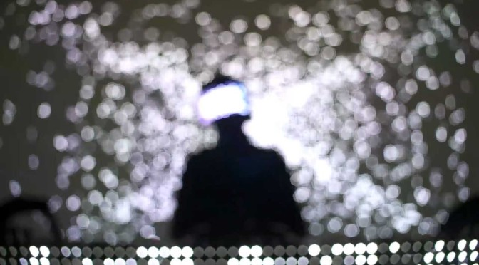 music video : Squarepusher – Dark Steerling