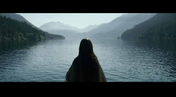 music video : Zola Jesus – Dangerous Days