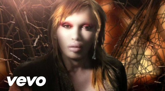on this day : Dead or Alive's Pete Burns born – August 5, 1959