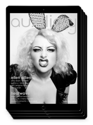 Auxiliary Magazine Digital
