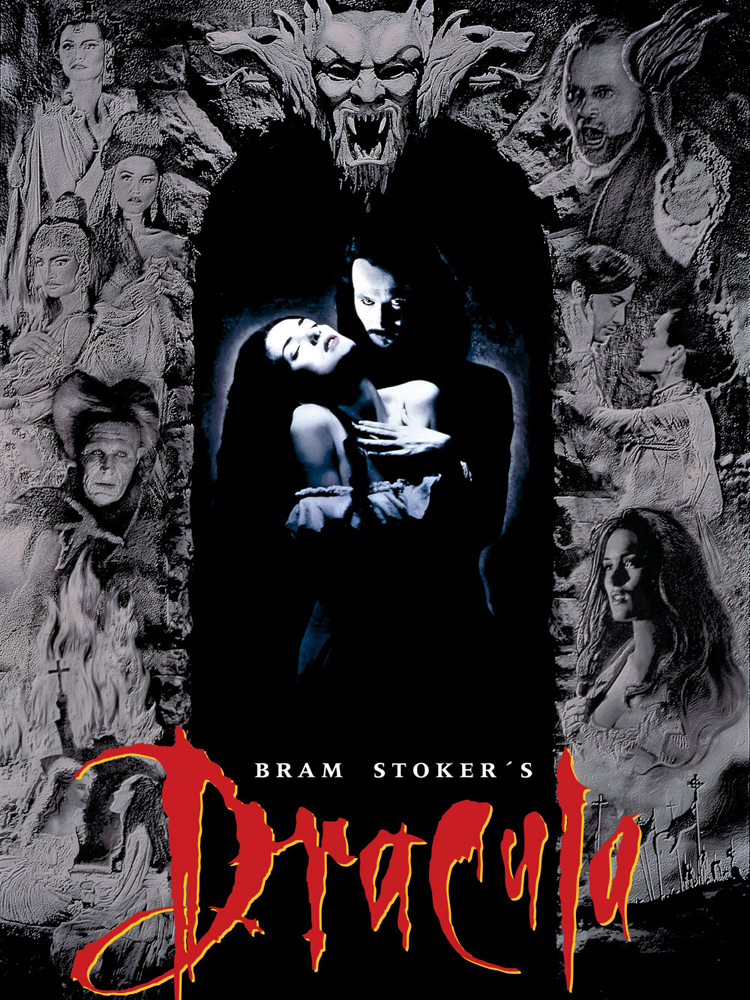vampire films list Bram Stokers Dracula