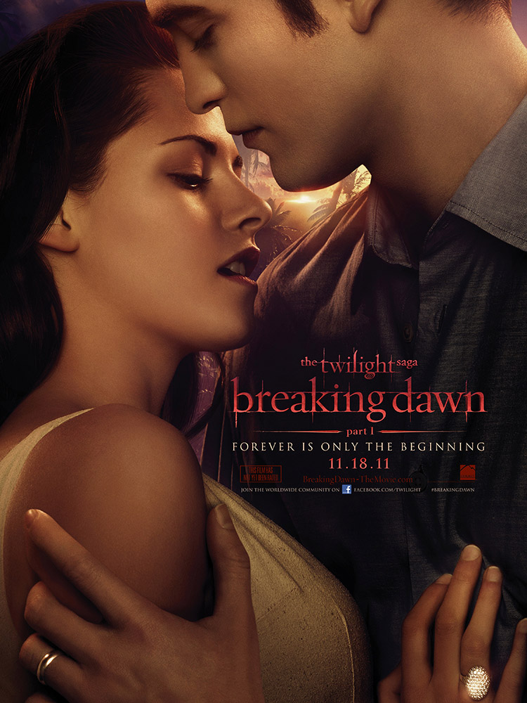 vampire films list Breaking Dawn Part 1