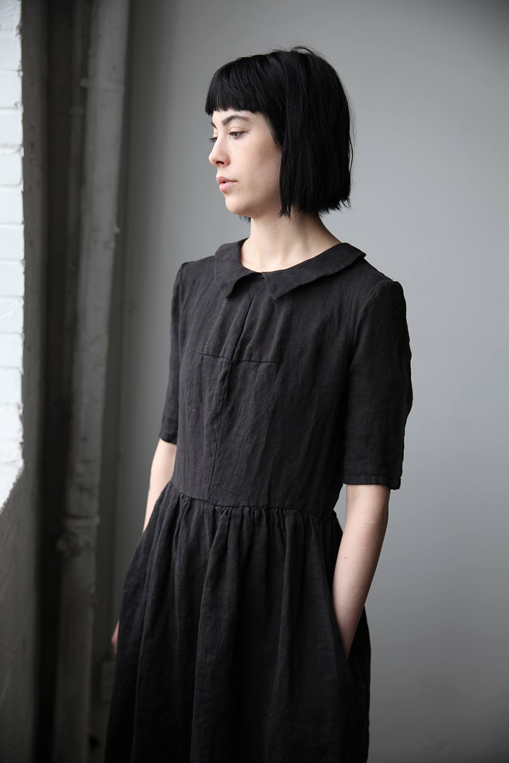 Ovate Spring-Summer 2016 Mathilde Dress