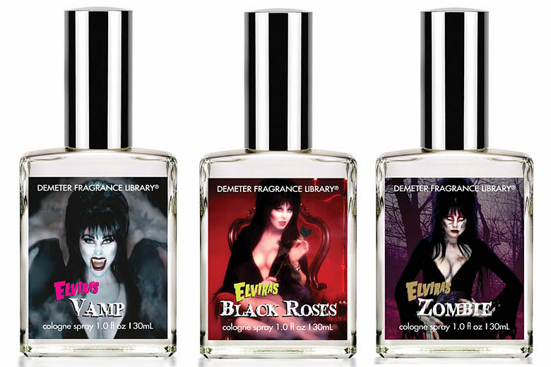 Elvira Cologne Collection by Demeter