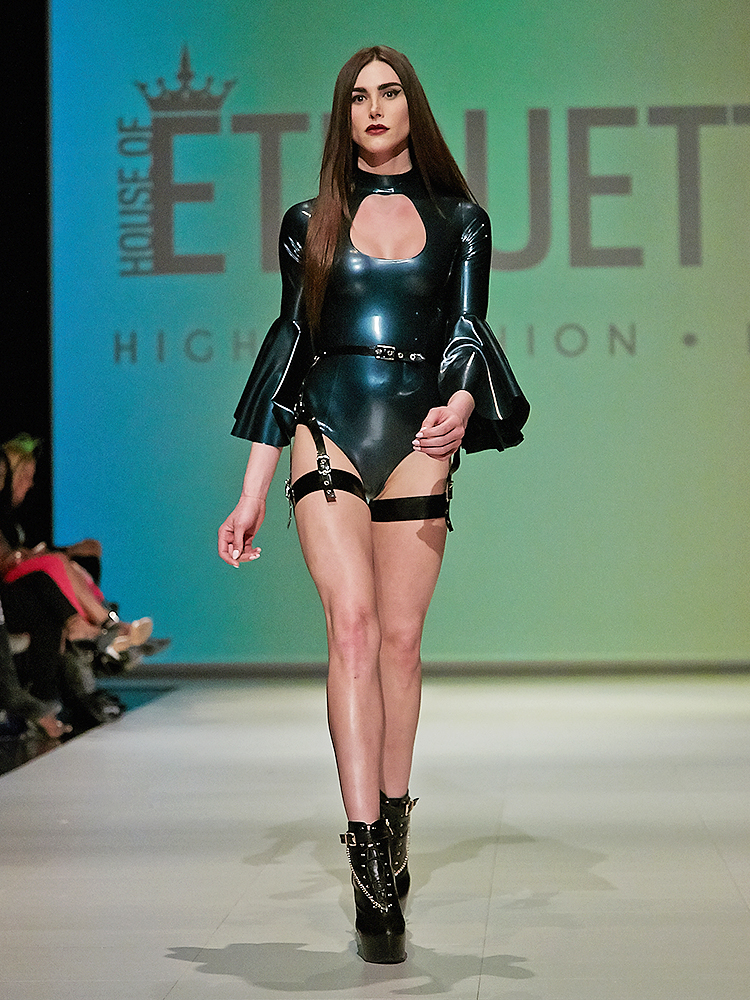 House Of Etiquette at FAT 2016