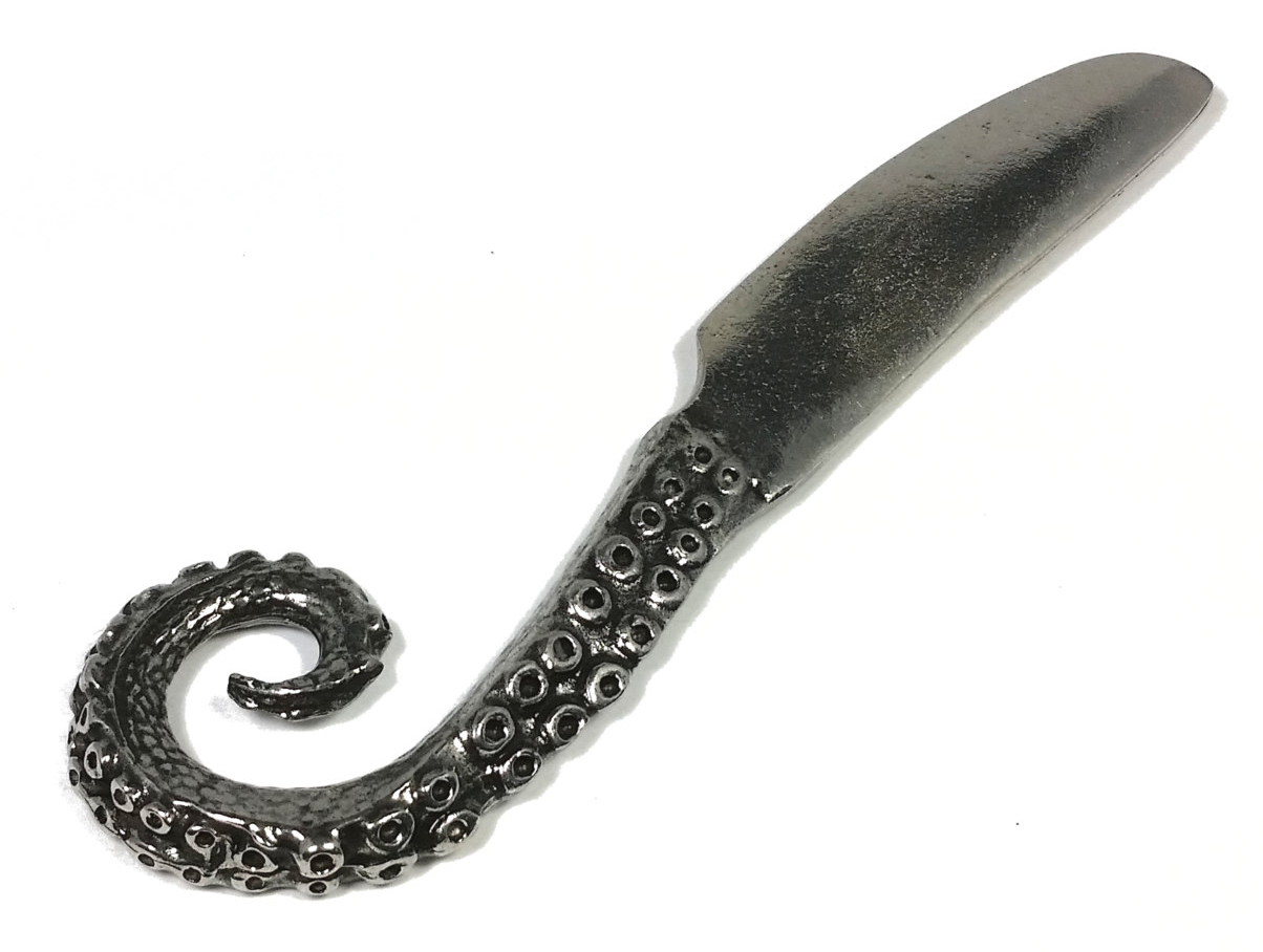 Tentacle Spreader by Martha Rotten