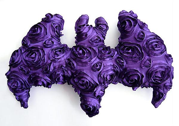 Kambriel Bat Pillow
