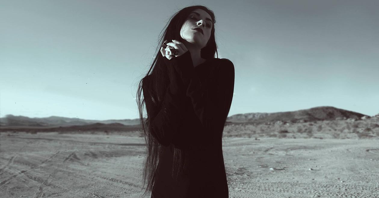 Roniit music video Rise