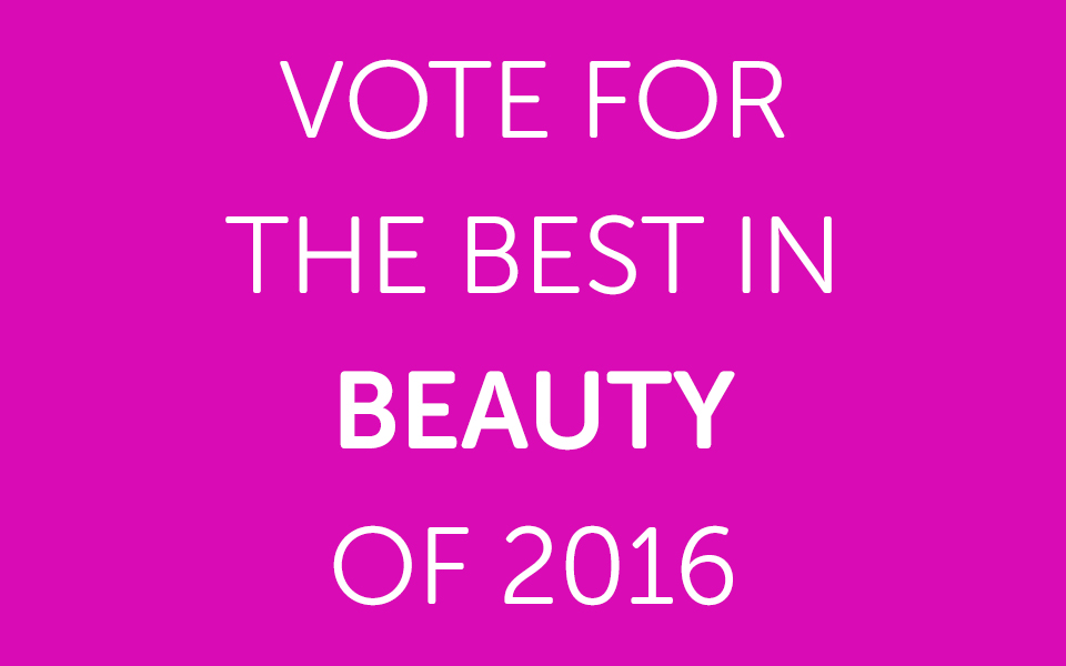 Vote for the Best in Alternative Beauty of 2016