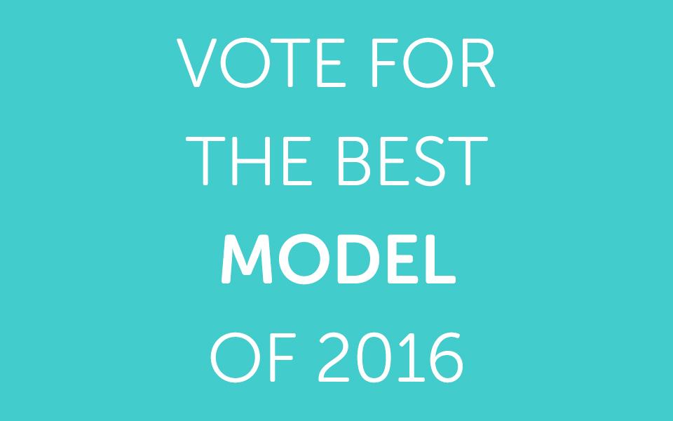 Vote for the Best Alternative Model of 2016