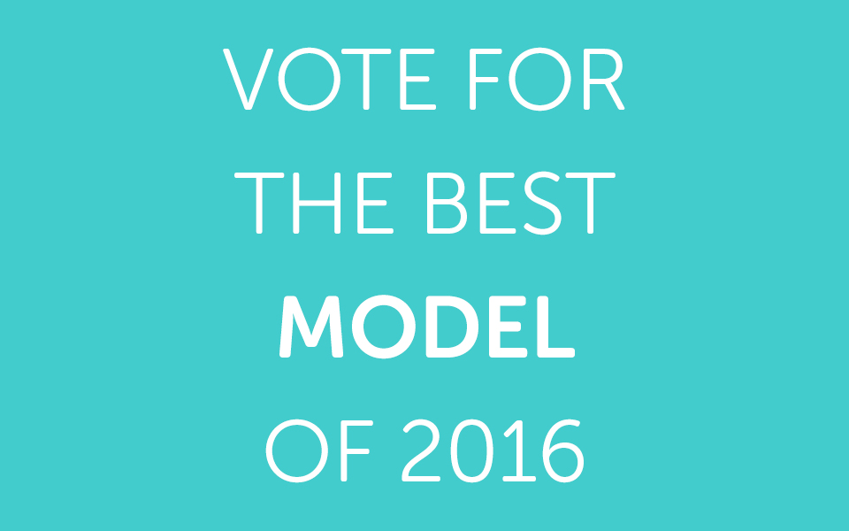 Vote for the Best Alternative Model of 2016
