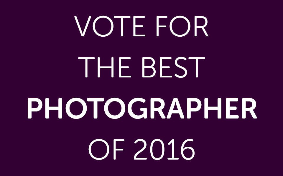 Vote for the Best Alternative Photographer of 2016