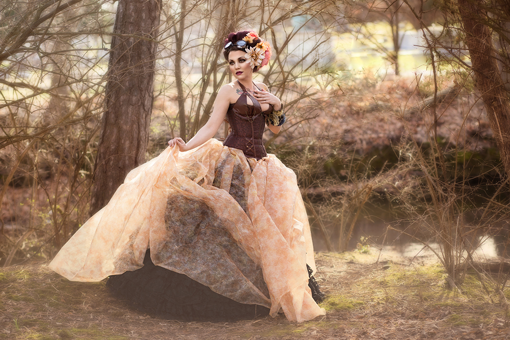 The Auxiliary Awards Best Fashion Designer of 2016 Darkspectre