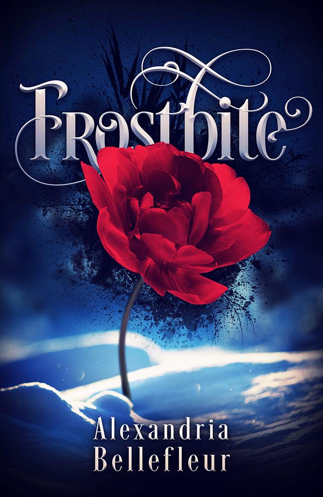 dark fantasy books list Frostbite Alexandria Bellefleur