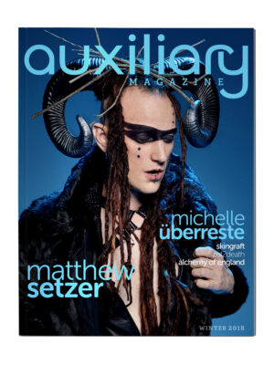 Auxiliary Magazine Winter 2018