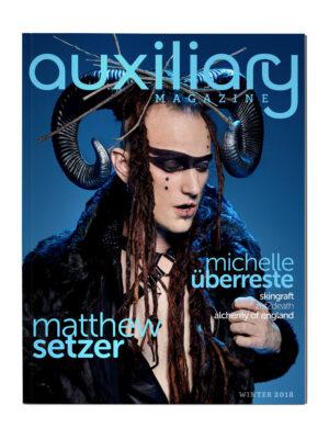 Auxiliary Magazine Winter 2018