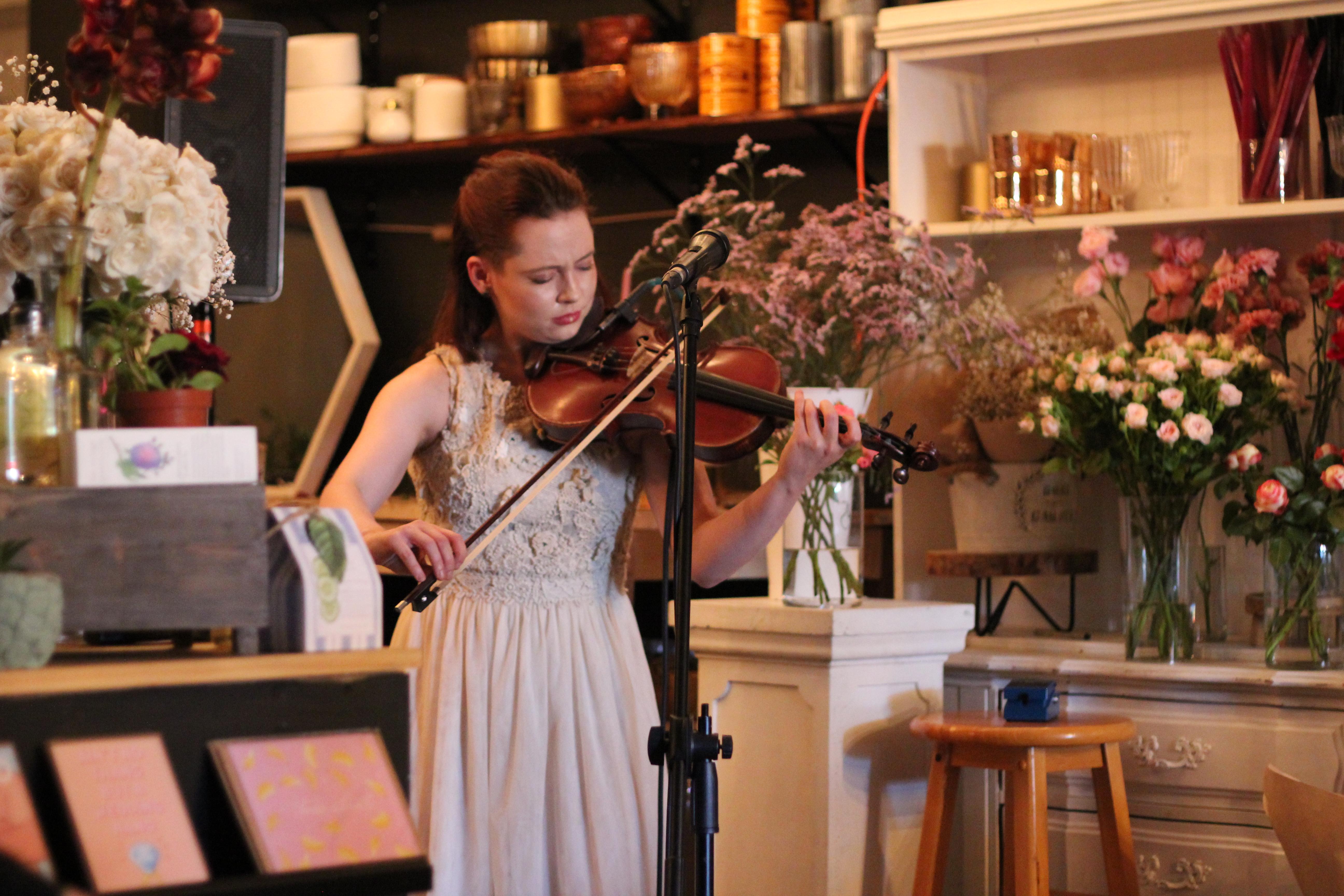Vancorvid violin 1