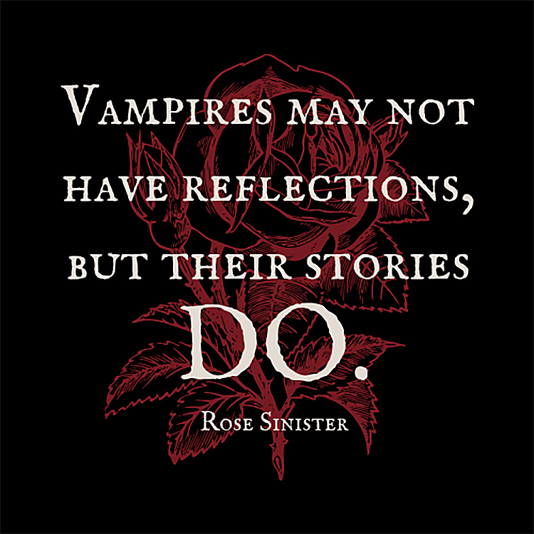 Auxiliary Rose Sinister Podcast Spotlight