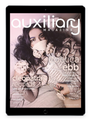 Auxiliary Magazine Summer 2020 Digital Issue