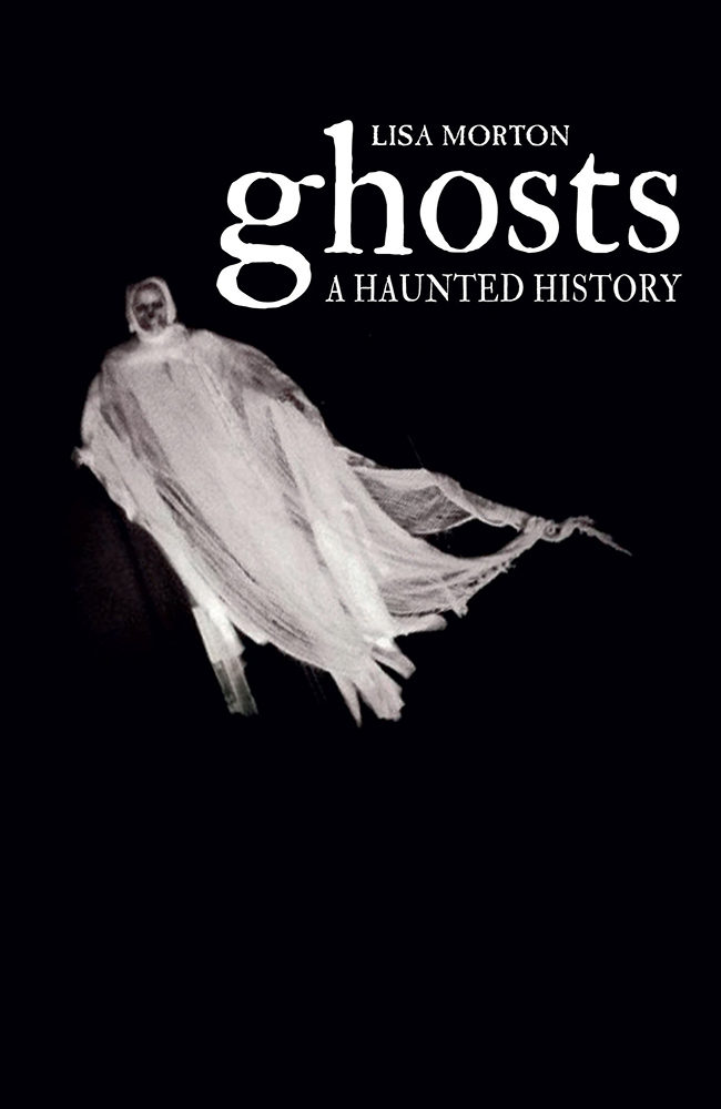 Halloween Reading List Ghosts Lisa Morton
